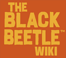 The Black Beetle Wiki