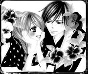 Misao & kyou greetings