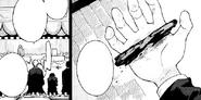 Takaharu and Mafuyu's funeral
