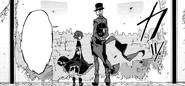 Kohina and Kagetane leave