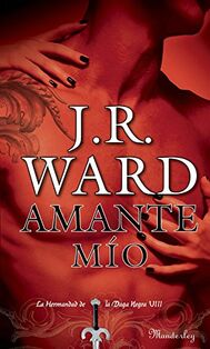 Lover Mine Spanish Cover 1st printing
