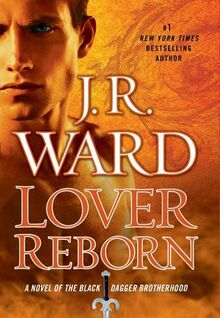 Lover Reborn - Book 11