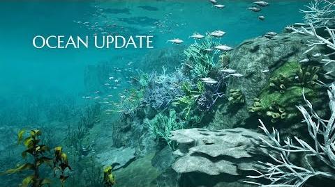 Black Desert Online - Ocean Update