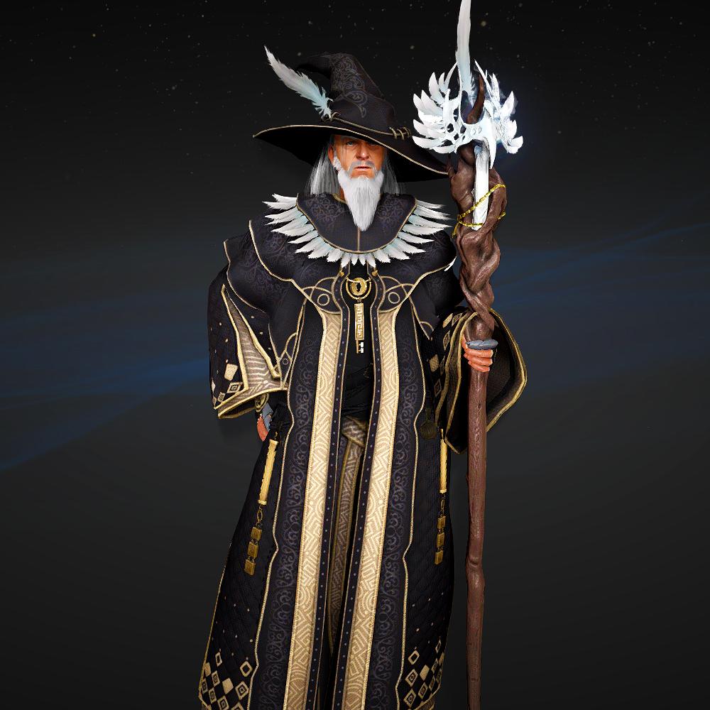 Black Desert Online Crafting Costumes