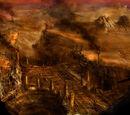 Mars (Post Fall)