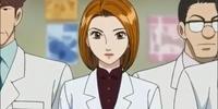 Dr. Ayuko