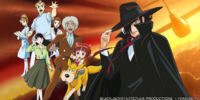 List of Black Jack 21 Episodes