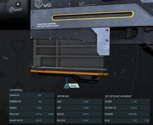 Vulcan STD-05E BA