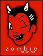 Zombie Inc. Logo