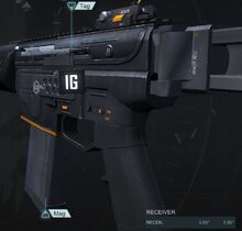 Inside Gaming Weapon Tag