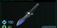 Combat Knife Mk.2