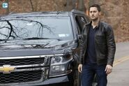 The Blacklist Redemption 1.06 - 13 - Tom