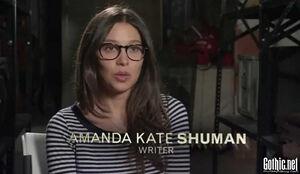 Amanda Kate Shuman