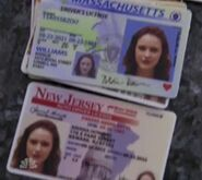 Lucy IDs