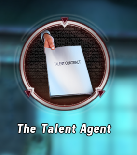 The Talent Agent