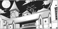 Scarlet Devil Mansion