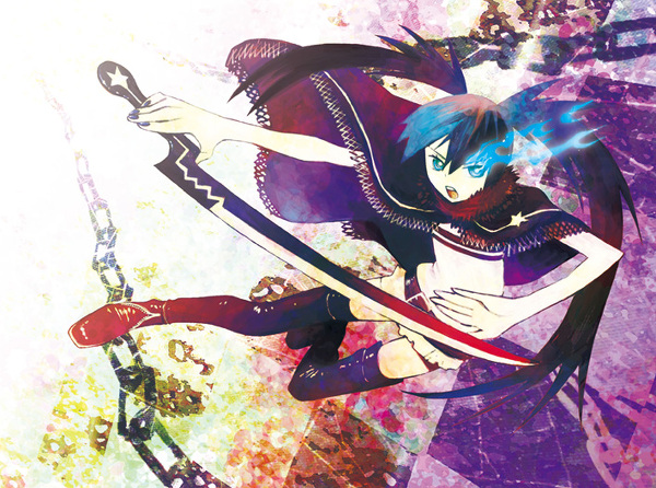 File:Black Rock Shooter Innocent Soul promo image.jpg
