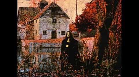 Black Sabbath (utwór)/tekst