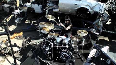 Black Veil Brides - The Legacy