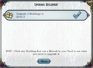 Quest Upgrade Buildings!-Tasks