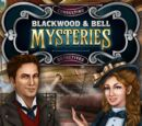 Blackwood & Bell Mysteries Wiki