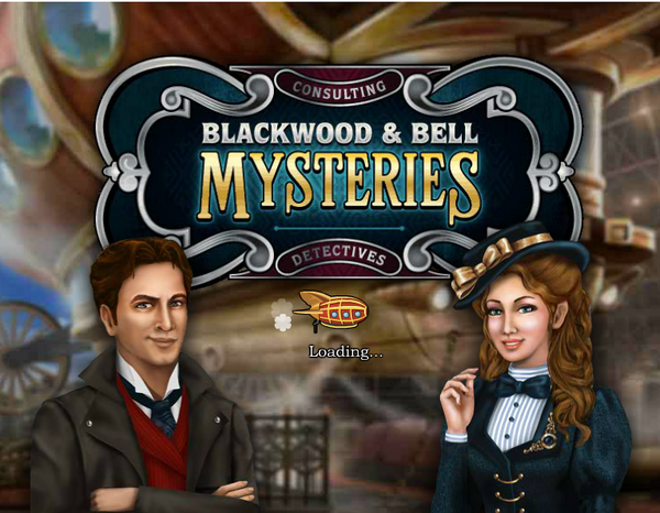 Blackwood and Bell