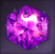 Flawless Sparkling Hongmoon Hexagonal Amethyst