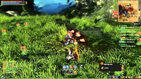 Blade and Soul - Class and Combat Details