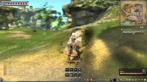 Blade and Soul - The PvP System
