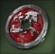 Misty Woods Crimson Legion Insignia