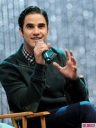 DarrenCriss300th