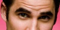 Blaine's Eyebrows
