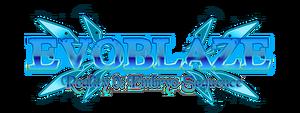 EvoBlaze Logo R0 Embryo Sequence