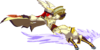 Tsubaki Yayoi (Continuum Shift, Sprite, 3C)