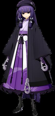 File:Mei Amanohokosaka (Character Artwork, 5, Type D).png