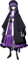 Mei Amanohokosaka (Character Artwork, 5, Type D)