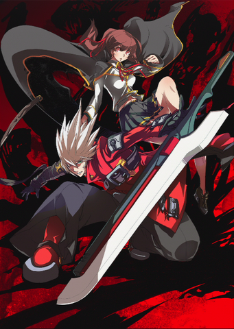 File:BlazBlue Phase 0 (Cover, Textless).png
