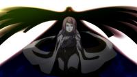 Tsubaki Yayoi (Continuum Shift, Story Mode Illustration, 4)