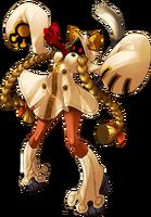 Taokaka (Continuum Shift, Character Select Artwork)