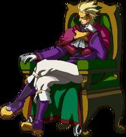 Relius Clover (Sprite, Relius' Astral)