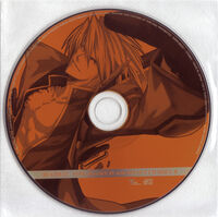 BLAZBLUE SONG ACCORD 2 with CONTINUUM SHIFT II (Disc)