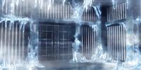 The Dog House - Cryogenic Prison