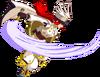 Tsubaki Yayoi (Sprite, 2B-B)