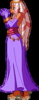 Kagura Mutsuki (Sprite, Kagura girls B)