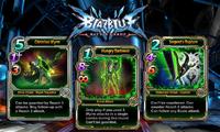 BlazBlue Battle Cards (Cards, 5)