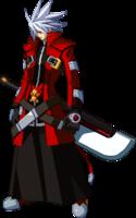 Ragna the Bloodedge (Sprite)