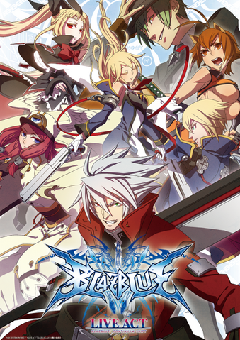 File:BlazBlue (Continuum Shift, Live Act main visual).png