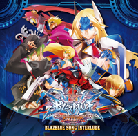 BLAZBLUE SONG INTERLUDE (Cover)