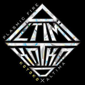 KOTOKO x ALTIMA - PLASMIC FIRE (Cover)