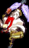 Tsubaki Yayoi (Sprite, 2C-C)